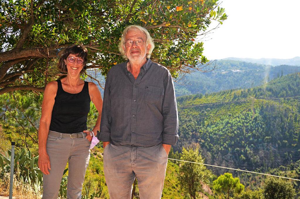 SUL INFORMAÇÃO | Projeto Renature Monchique está a ser «grande oportunidade» para ajudar a serra a renascer