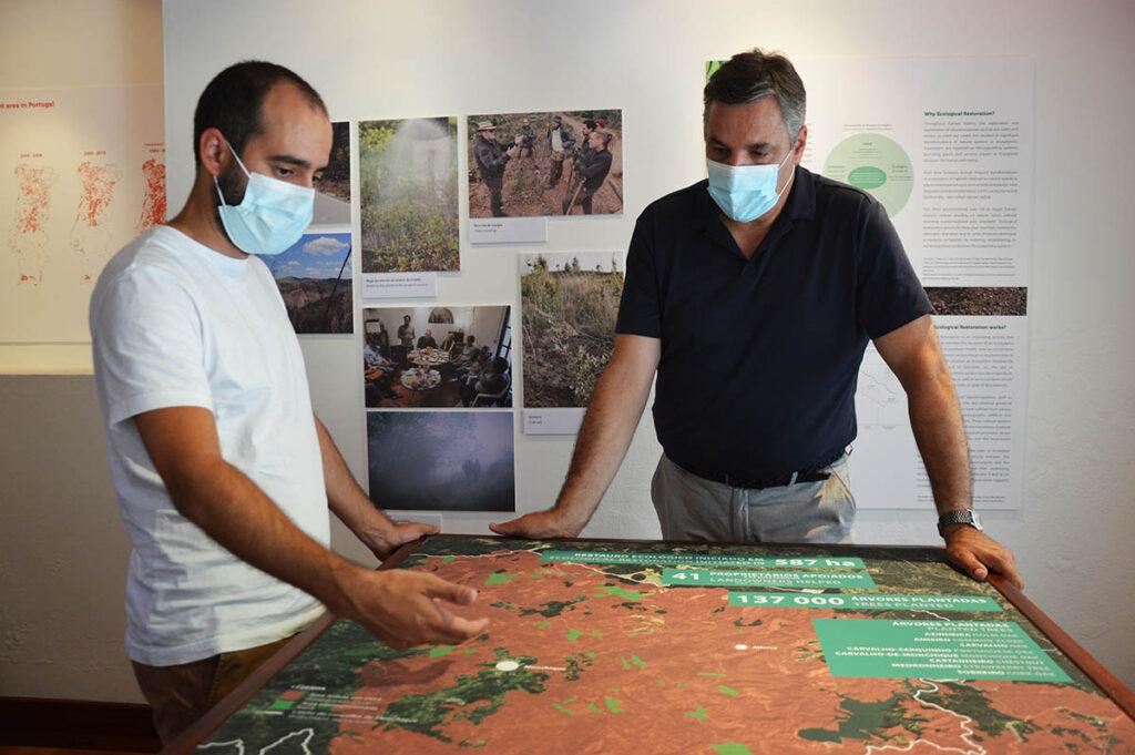 SUL INFORMAÇÃO | Projeto Renature Monchique garante 250 mil euros de financiamento