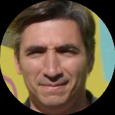 GEOTA - Pedro Campos Rodrigues da Costa